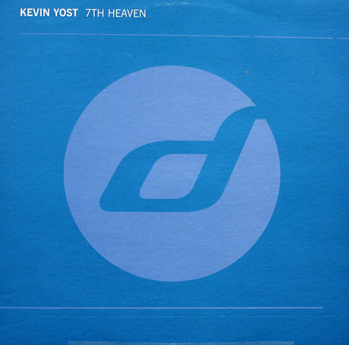 Kevin Yost - 7th Heaven