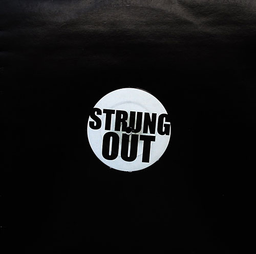 Bootleg - Strung Out