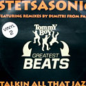 Stetsasonic - Talkin All That Jazz Remixes