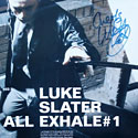 Luke Slater - All Exhale 1